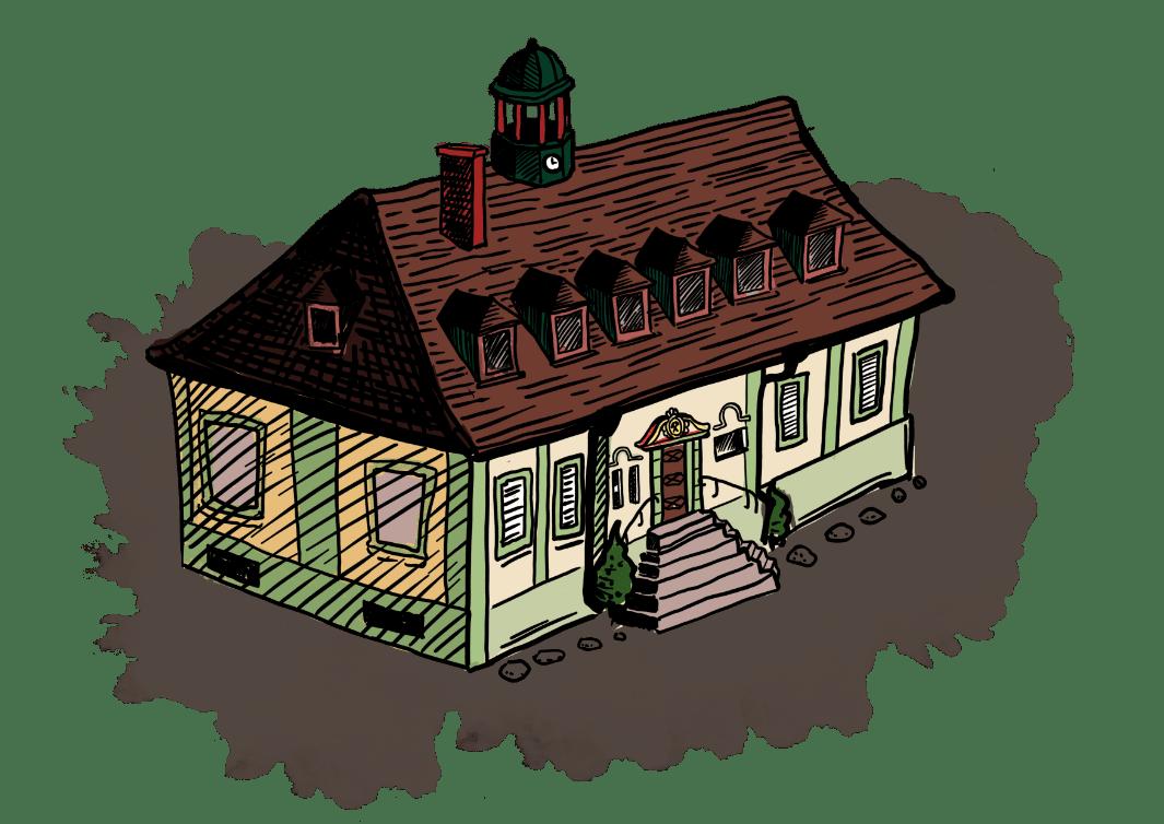 Cechownia – muzeum górnictwa