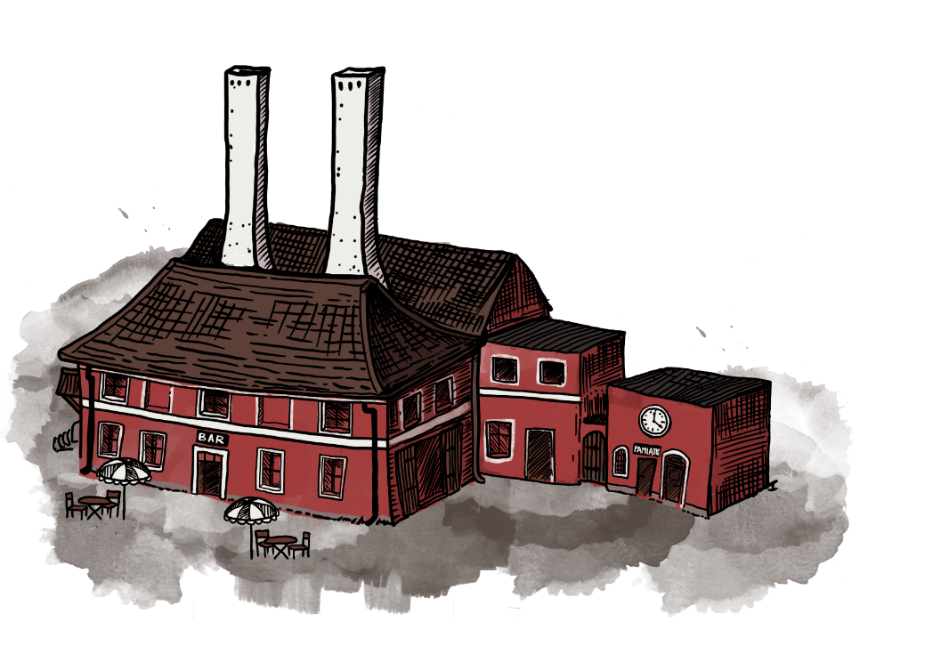 Kuźnia - bar i restauracja