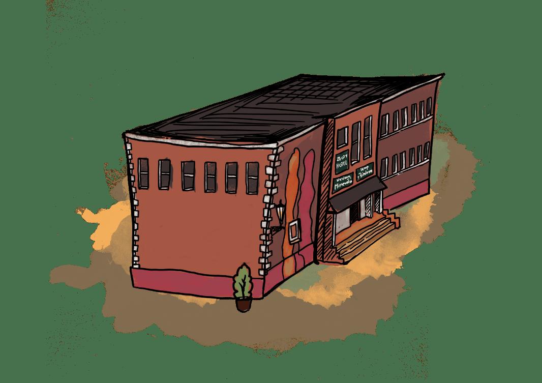 Muzeum Górnictwa i Hstorii Złotego Stoku