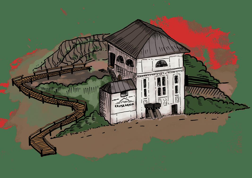 Uroczystości w Starej Kruszarni