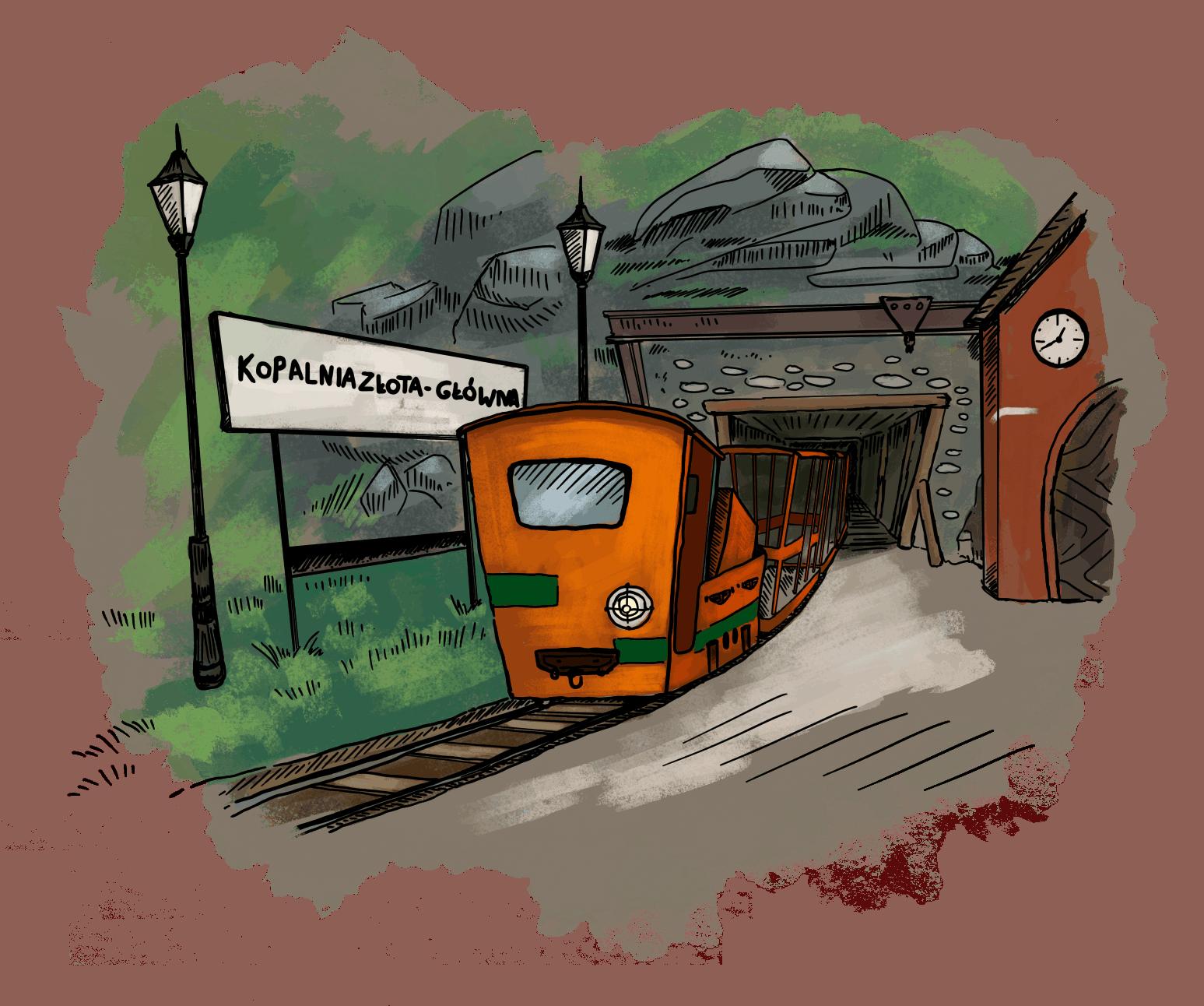 Podziemna Kolejka